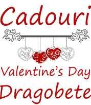 Cadouri Valentines Day Dragobete Ziua Indragostitilor