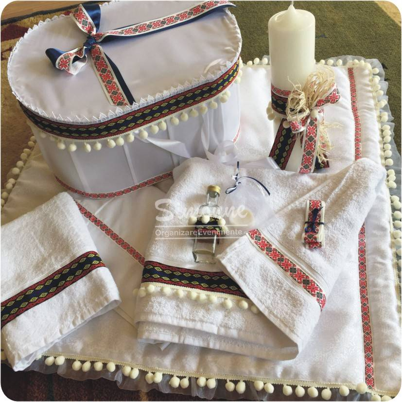 Set Traditional botez