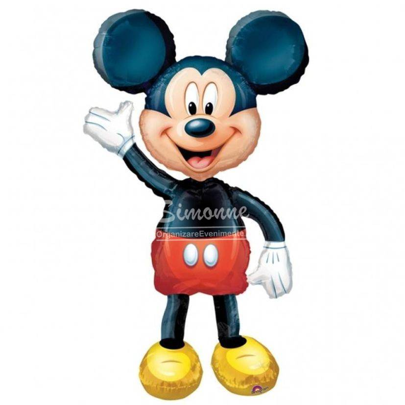 Balon Air walker MICKEY MOUSE