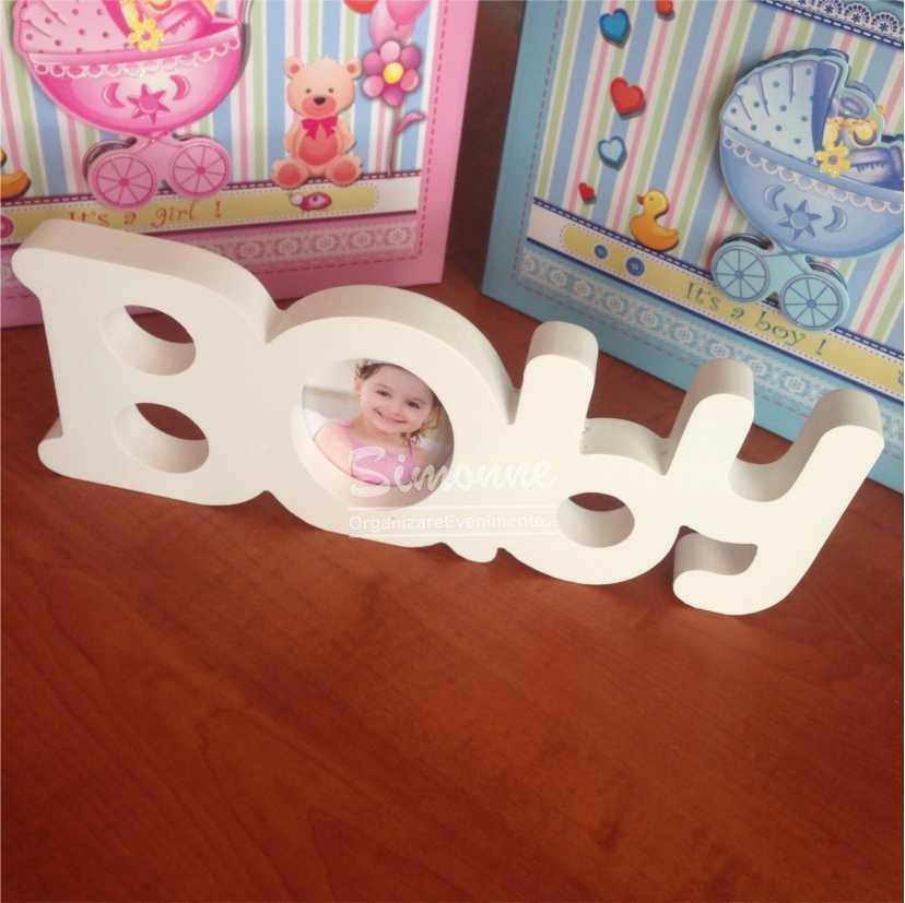 Litere Decorative Baby