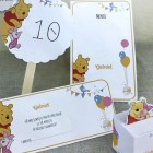INVITATII BOTEZ DISNEY